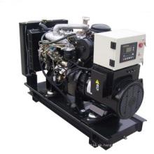 20kW Ricardo Diesel-Generator festlegen