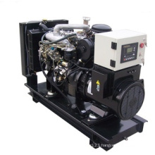20KW Ricardo Diesel Generator Set