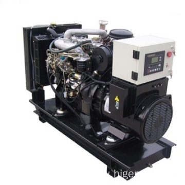 Best Quality for Shop Ricardo Diesel Generators, Ricardo Engine Diesel Power Generators online. 20KW Ricardo Diesel Generator Set export to Central African Republic Factory