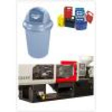 400 Ton Standard Kleine Kunststoff-Sachen, die Spritzguss-Maschinen herstellen