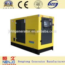 WD287TAD61L WUDONG 600KW Generador Silencioso