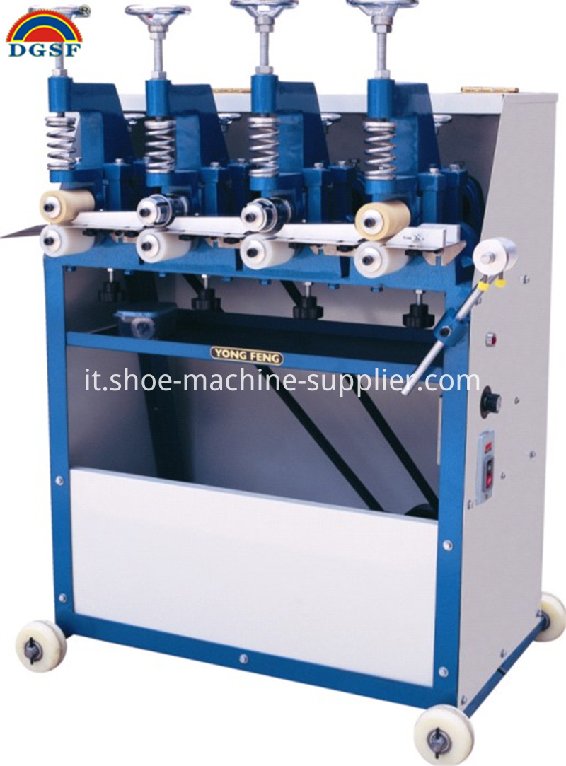 Belt Laminating Machine