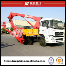 Bridge Maintenance Vehicle, Bridge Detecting Machine for Sale