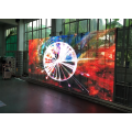 Outdoor Curtain LED Display