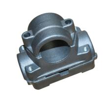 China hebei aluminium die casting foundry
