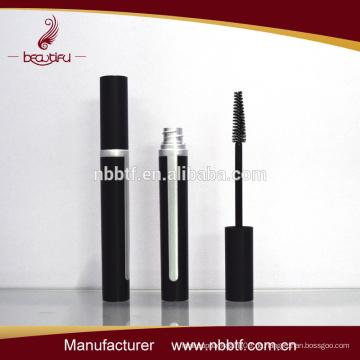 Heißer Verkauf kosmetische Plastikwimperntusche-Schlauch, leere Wimperntuscheflasche, kundenspezifische leere kosmetische Wimperntusche-Plastikflasche PES15-1