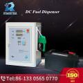 Distributeur de carburant à haut débit mini 24 volts