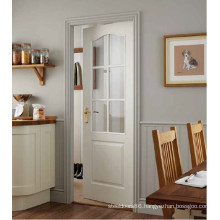 2015 Made in China Fashion Style Raised Moulding Bedroom Door