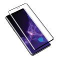 Protecteur d'écran en verre trempé à couverture complète pour Samsung
