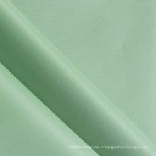 Tissu en nylon Oxford Twill avec PVC