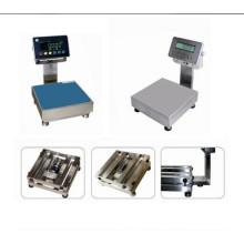 Digital Full Stainless Steel Waterproof Platform Scale Cw300