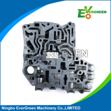 Aluminum Raw Die Casting Parts