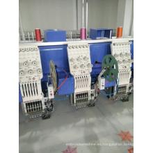 máquina de bordar computarizada de piezas de alta velocidad LH en Emiratos Árabes Unidos