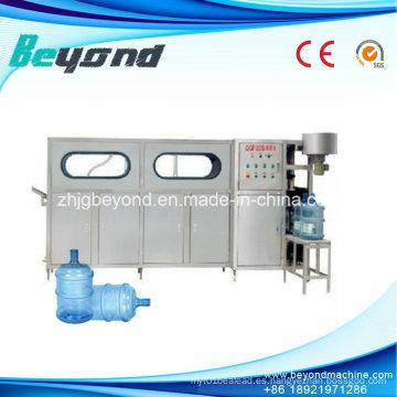 Certificado CE 600bph lleno automático de 5 galones barril de llenado de maquinaria