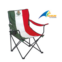 Armrest Camping Chair