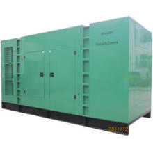 CUMMINS, 450kw Standby / CUMMINS Grupo electrógeno diesel del motor