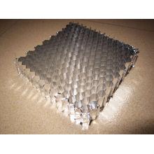 Коррозионностойкий сотовый алюминиевый сердечник