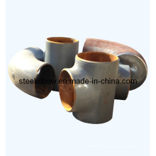 Carbon Steel Seamless Wpb a-234 Butt Welding Pipe Fittings