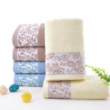Face towel 100% cotton