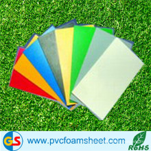 Lead Free PVC Foam Sheet Manufacturer in Shanghai (Hot size: 1.22m*2.44m)