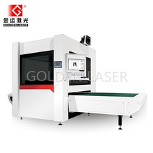 Galvo CO2 Jeans Laser Engraving Machine