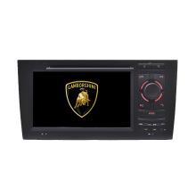 Lecteur DVD de voiture pour le récepteur radio Lamborghini Gallardo