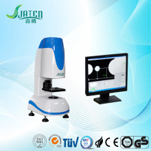 Digital One-button 3D Video Measuring Machine