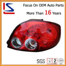 Автомобильный хрустальный задний фонарь для Daewoo Matiz ′01 (LS-DL-056)