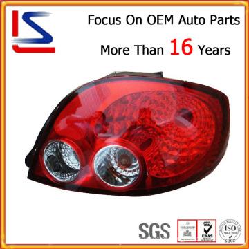 Lâmpada traseira de cristal de carro para Daewoo Matiz ′01 (LS-DL-056)