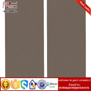 Materiales de construcción de China Edificio de oficinas 600x1200mm azulejos de porcelana de pared acristalada
