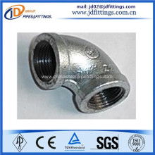 HDG Malleable Cast Fittings
