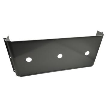 Universal Steel CNC Punching Metal Shielding Fabrication