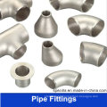 China Manufacture Stainless Steel Pipefittings