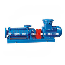 Zcheng Liquefied Petroleum Gas LPG Multistage Pump