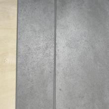 Slip Resistance Cement Gray SPC Stone Flooring