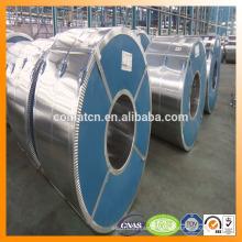 T2-T5 grade étain feuille, de fer-blanc, de bobine de fer-blanc pour emballages métalliques