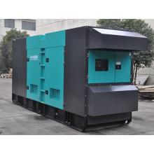 600kVA Cummins Soundproof gerador diesel conjunto