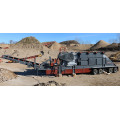 Old Mobile Stone Crushers Machine For Sale