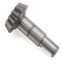 Hobbing Parts Custom Steel Straight Bevel Gear