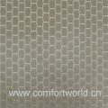 Poly Jacquard Fabric