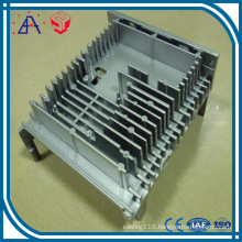 Customized Made Aluminium Die-Cast Oil Heater (SY1191)