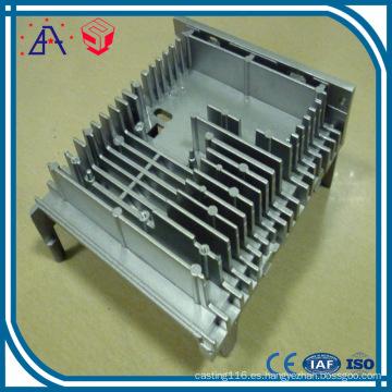 Procesamiento hecho a medida de fundición a presión de zinc (SY1227)