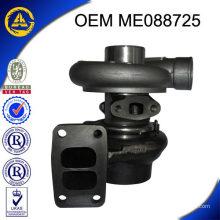 Pour SK200-5 ME088725 49185-01010 TEO6H-12M turbo de haute qualité