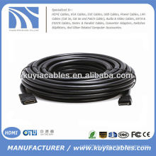Hochwertiges 15FT HDMI Verlängerungskabel M bis F 5M