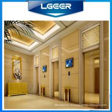Квартиры Пассажирский Лифт
