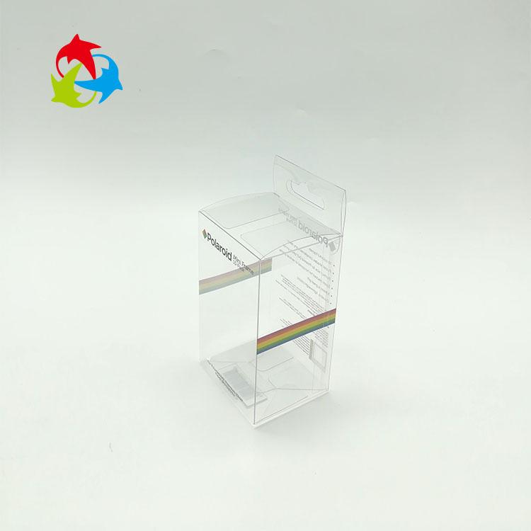 Print Plastic Box