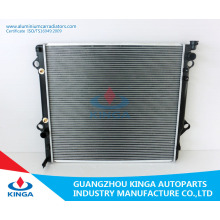Auto Radiator for Toyota Prado`03 Rzj120/Uzj120 OEM: 16400-62230 (KJ-12279)