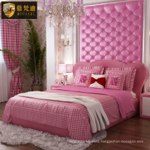 Pretty Cute Children Bedroom Set