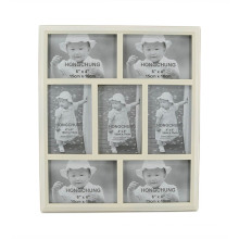 New Wooden Collages Frame in 2 Design