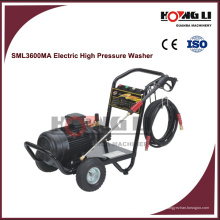 Hihg électrique pression machine à laver prix / puissance haute pression laveuse